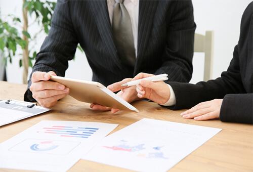 最適化された保険手配が重要