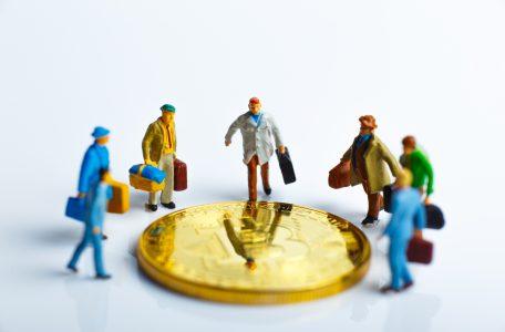 暗号資産と保険制度の新しい関係